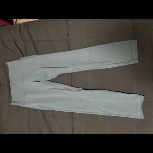 Align Pant II - Size 8